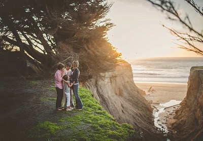 Mint Portrait Studio, Carmel, Monterey, Pacific Grove, Newborn Photographer